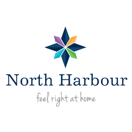 North Harbour living
