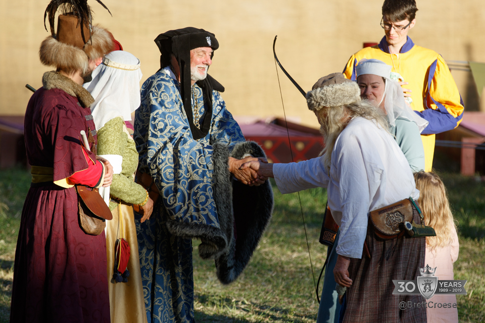 Highlights Archives - Abbey Medieval Festival